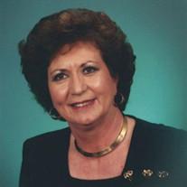 Mrs. Margie Crouch