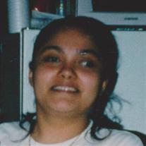 Vanessa Perez