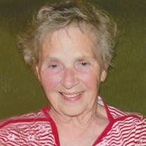 Wilma J. Minze
