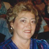 "Edith ""Edie"" Alberta Pelton"