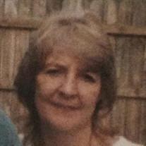 Patricia Jackling