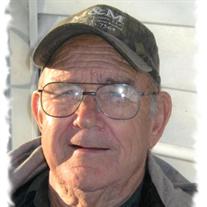 Lavon Reynolds of Bethel Springs