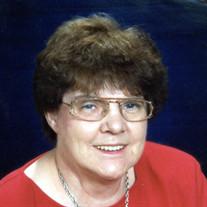 Norma Jean Reetz