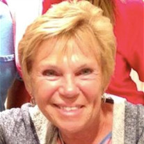 Sandra J.  Walls