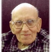 Harold V. Fink