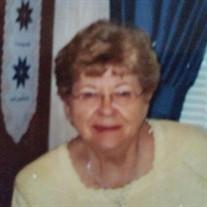 Gladys Ellen Norton