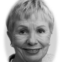 Patricia J. Whaley