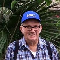 Clark Ellis Caruthers