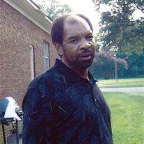 Curtis  Lee Newsome