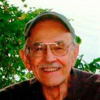 Edward Harry Gilkey