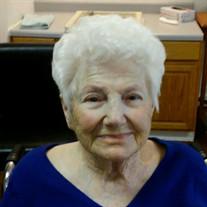 Sophia Hanratty