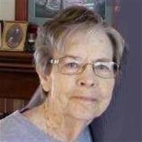 Margaret Ann Yocco