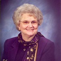 Mrs. Norma Terry