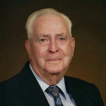Vern D. Cunningham