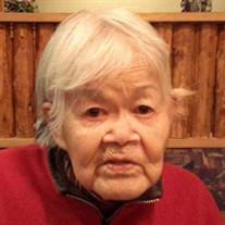 Yoshiko Hartshorn