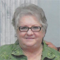 Lydia D. Mitchell