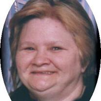 "Mrs. Rebecca ""Becky"" Wilkins Etheridge"