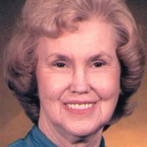 Mary Alene Lawrence