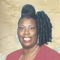 Ms. Karen Lewis
