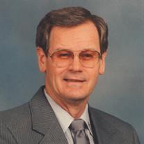 David Miller Cantrell