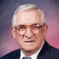 Albert Eugene Heim