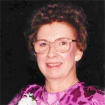 Jane C. Thompson