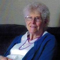 Mrs. Nancy McCarron