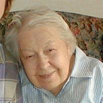 Christine  Naymik