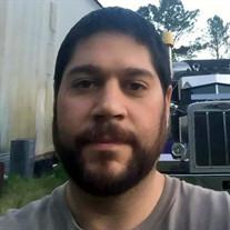 Jeremy Daniel Anderson, age 36, of Cloverport, TN