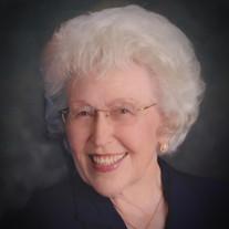 Naomi Gertrude Osborn