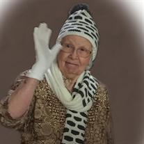 Lois Darlene Crittendon