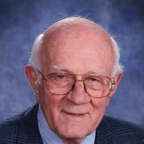 Robert Donald Neary