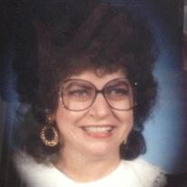 Janice Sharon Walsh