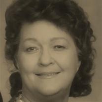 Betty  Yvonne Maynard