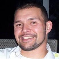 Carlos R. Castro