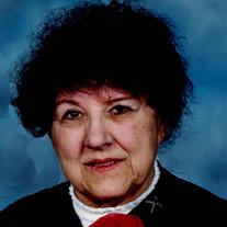 Lucy M. Michon