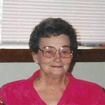 Margaret Sanford Reed
