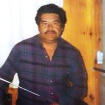 Jose Estrada-Coronado
