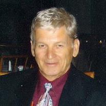 Dennis Leon Desveaux