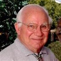 Clarence W. Drexler
