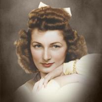 Catherine Cecelia Rodriquez