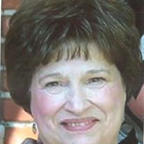 Marie Barrilleaux