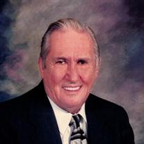 James Robert Karr