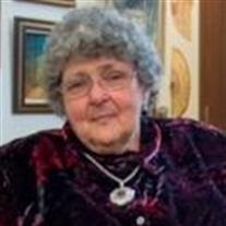 Barbara J Cassel
