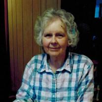 Doris J  Christenson