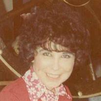 Jackie Faye Leslie