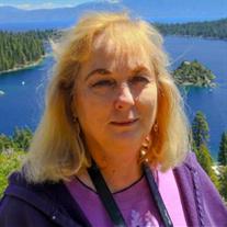 Susan Elaine Barnett