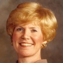 Judith Ann Keno