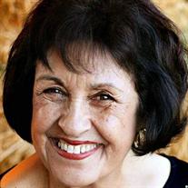Maria Ermie Jaramillo
