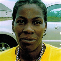 Mary Kay McDuffie